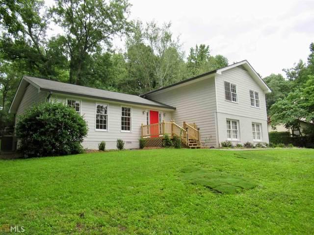 3468 Runelle Place, Lilburn, GA 30047 (MLS #8815196) :: Bonds Realty Group Keller Williams Realty - Atlanta Partners