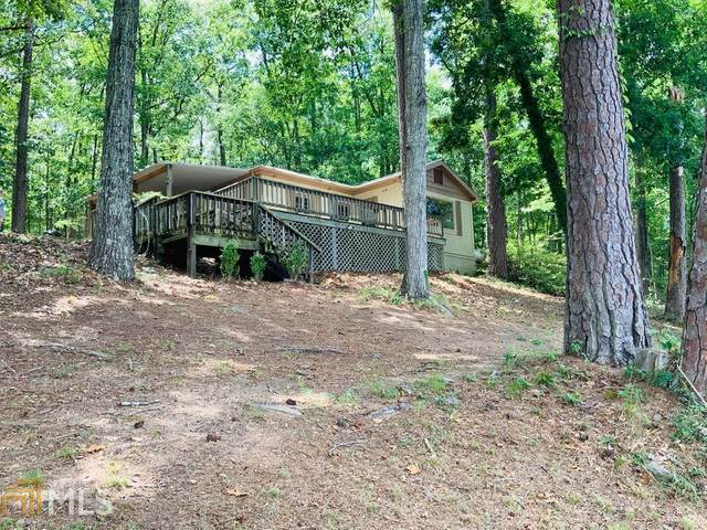 370 Conley Ditch Road, Covington, GA 30014 (MLS #8815198) :: Buffington Real Estate Group