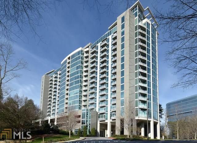 3300 Windy Ridge Parkway #1210, Atlanta, GA 30339 (MLS #8815212) :: Athens Georgia Homes