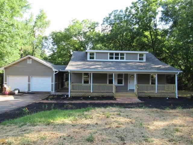 4890 New Kings Bridge Rd, Nicholson, GA 30565 (MLS #8815215) :: RE/MAX Eagle Creek Realty