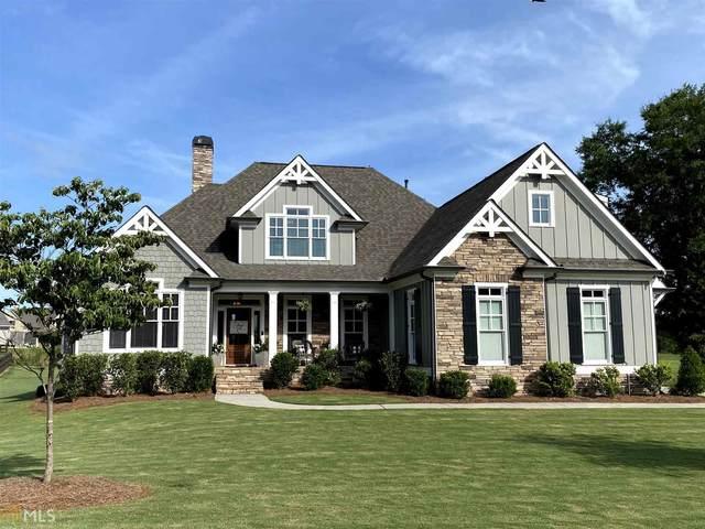 8 River Shoals Drive, Cartersville, GA 30120 (MLS #8815226) :: Buffington Real Estate Group