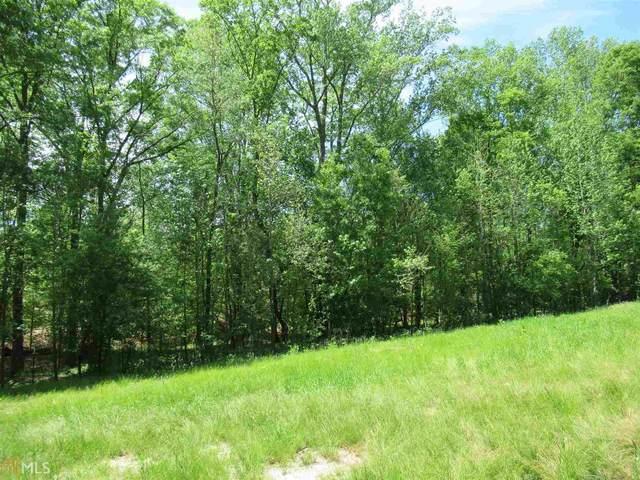 0 Vineyard Creek Church Rd, Comer, GA 30629 (MLS #8815231) :: Buffington Real Estate Group