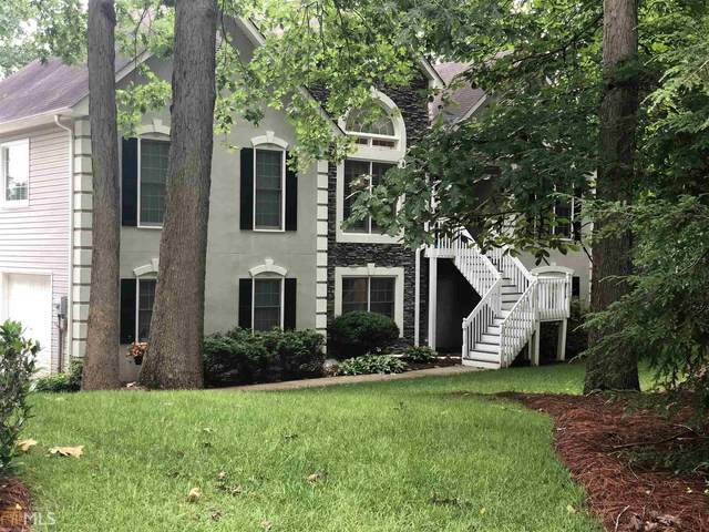 2676 Moon Cabin Drive, Powder Springs, GA 30127 (MLS #8815245) :: Buffington Real Estate Group