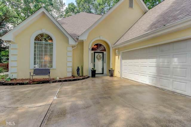 55 Westover Pl, Covington, GA 30016 (MLS #8815267) :: Bonds Realty Group Keller Williams Realty - Atlanta Partners