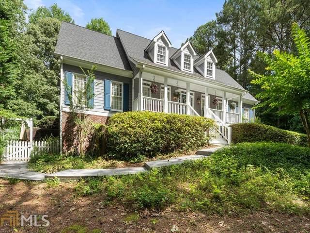 400 Sunflower Ridge, Canton, GA 30115 (MLS #8815278) :: Rettro Group