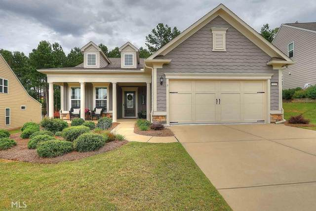 1110 Branch Creek Way #948, Greensboro, GA 30642 (MLS #8815291) :: Rich Spaulding