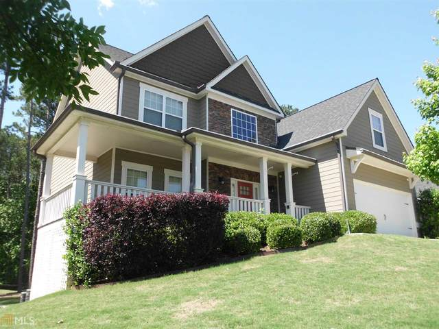 9111 Plantation Circle, Covington, GA 30014 (MLS #8815320) :: Rettro Group