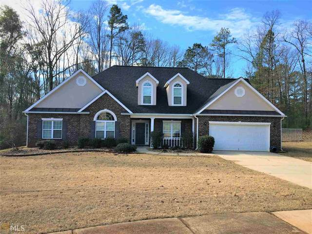 195 Stewart Glen Dr, Covington, GA 30014 (MLS #8815333) :: Buffington Real Estate Group