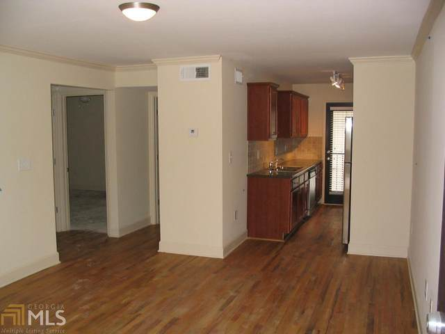48 Peachtree Ave #222, Atlanta, GA 30305 (MLS #8815349) :: Scott Fine Homes at Keller Williams First Atlanta