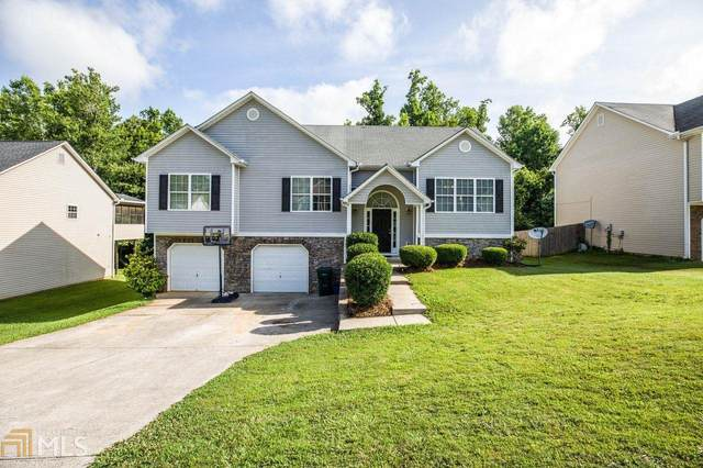 406 Clarion Drive, Carrollton, GA 30116 (MLS #8815353) :: Rettro Group