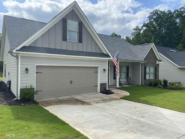 4381 Highland Gate, Gainesville, GA 30506 (MLS #8815356) :: The Durham Team