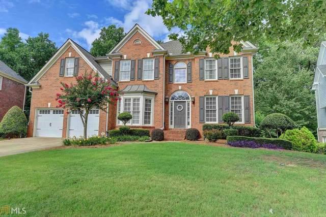 1091 Trailway Cir, Snellville, GA 30078 (MLS #8815357) :: Bonds Realty Group Keller Williams Realty - Atlanta Partners