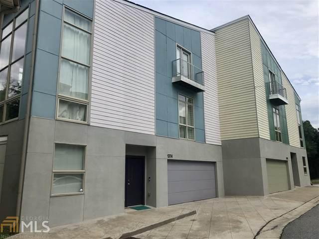 1374 Rietveld Row, Atlanta, GA 30318 (MLS #8815366) :: Bonds Realty Group Keller Williams Realty - Atlanta Partners