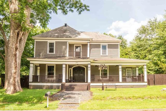 246 Newnan St., Franklin, GA 30217 (MLS #8815377) :: Rettro Group