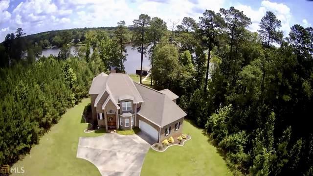 698 Parham, Milledgeville, GA 31061 (MLS #8815382) :: RE/MAX Eagle Creek Realty