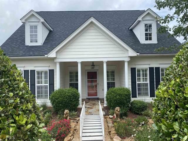 35 Eastlake, Newnan, GA 30265 (MLS #8815385) :: Rich Spaulding