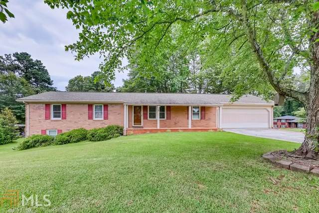 3195 Lyle Lane Sw, Marietta, GA 30060 (MLS #8815396) :: The Heyl Group at Keller Williams