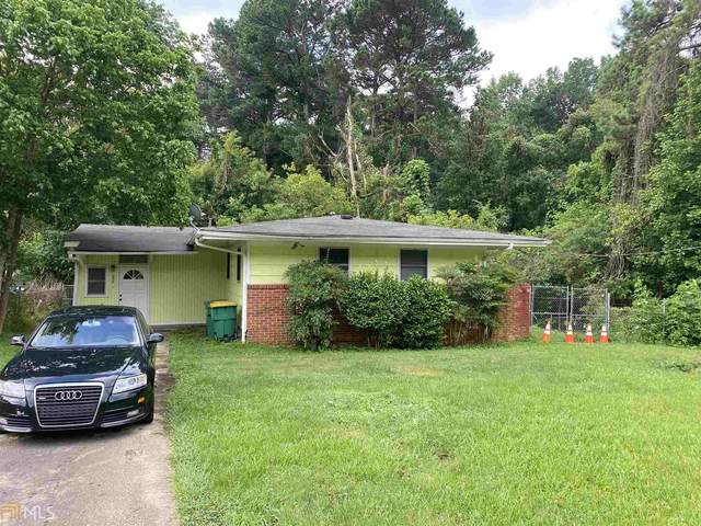 655 Conley Rd, Forest Park, GA 30297 (MLS #8815407) :: Military Realty