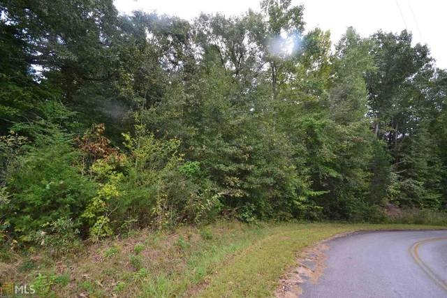 0 Ali Dr Lot 16-18, Westminster, SC 29693 (MLS #8815418) :: Tim Stout and Associates