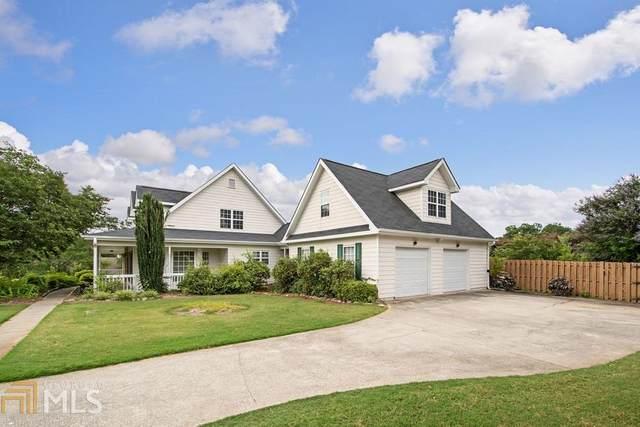 910 Planters Place, Loganville, GA 30052 (MLS #8815423) :: Athens Georgia Homes