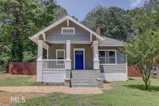 1171 Indale Pl, Atlanta, GA 30310 (MLS #8815424) :: Maximum One Greater Atlanta Realtors