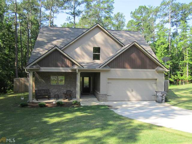 60 Grouse Ct, Monticello, GA 31064 (MLS #8815441) :: Rettro Group
