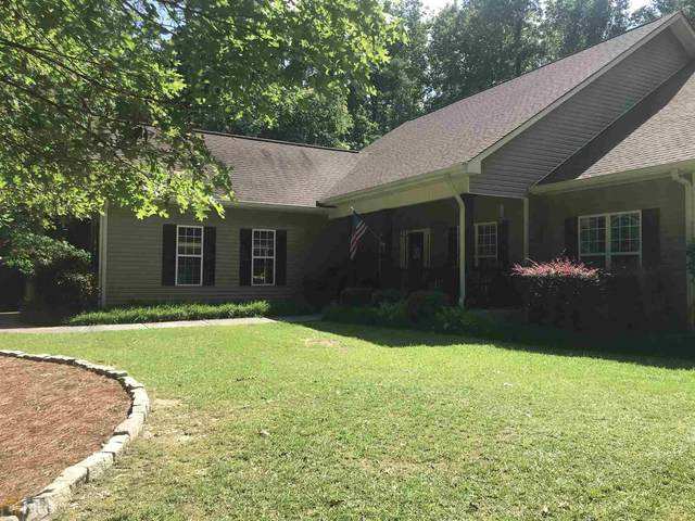 2955 S Baggett Road, Winston, GA 30187 (MLS #8815442) :: Keller Williams