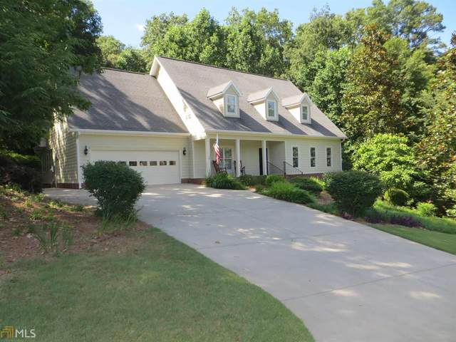 3635 Hanover Dr, Gainesville, GA 30506 (MLS #8815446) :: Buffington Real Estate Group