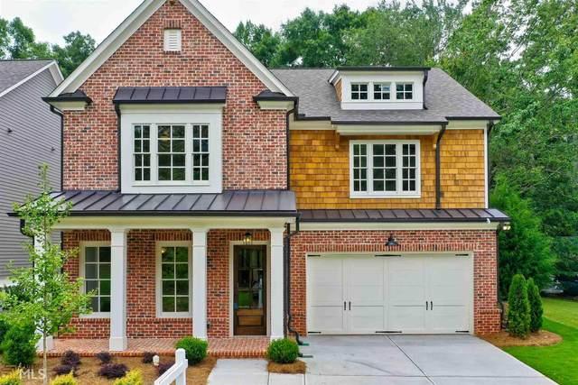281 Green Hill Rd, Sandy Springs, GA 30342 (MLS #8815456) :: Scott Fine Homes at Keller Williams First Atlanta