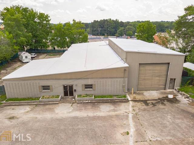 8456 Newman Street, Douglasville, GA 30134 (MLS #8815463) :: Keller Williams
