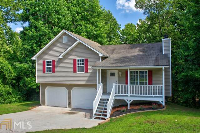 334 Spring Leaf Drive, Dallas, GA 30157 (MLS #8815472) :: The Heyl Group at Keller Williams