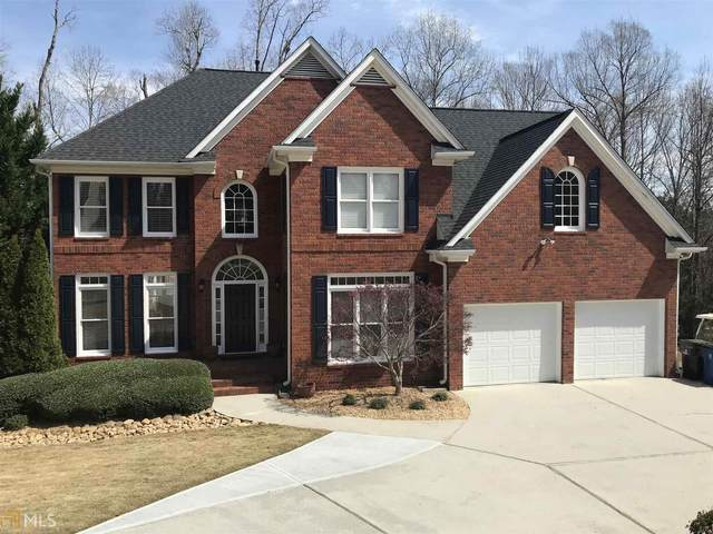 315 Corrigan, Peachtree City, GA 30269 (MLS #8815478) :: Scott Fine Homes at Keller Williams First Atlanta