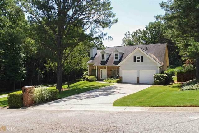4310 Woodglenn Dr, Gainesville, GA 30507 (MLS #8815486) :: Rettro Group