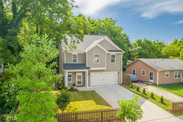 141 Wesley Avenue, Atlanta, GA 30307 (MLS #8815536) :: Bonds Realty Group Keller Williams Realty - Atlanta Partners