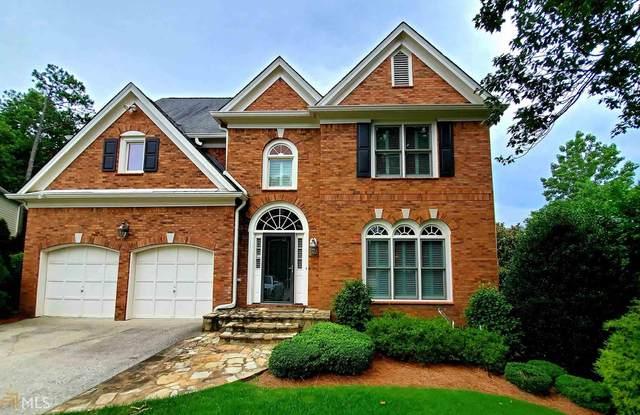 645 Glenridge Close, Sandy Springs, GA 30328 (MLS #8815537) :: Scott Fine Homes at Keller Williams First Atlanta
