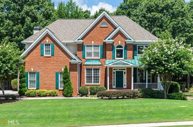 3415 Greenside, Dacula, GA 30019 (MLS #8815546) :: Bonds Realty Group Keller Williams Realty - Atlanta Partners