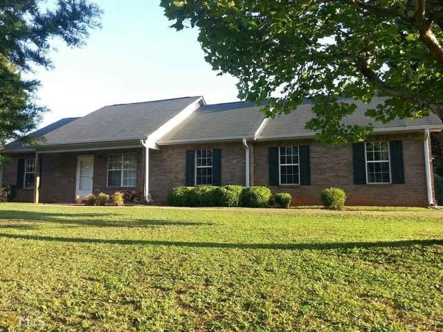 317 Snapping Shoals Road, Mcdonough, GA 30252 (MLS #8815560) :: The Heyl Group at Keller Williams