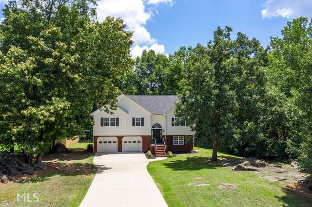 769 Academy Woods Dr, Jefferson, GA 30549 (MLS #8815605) :: Keller Williams