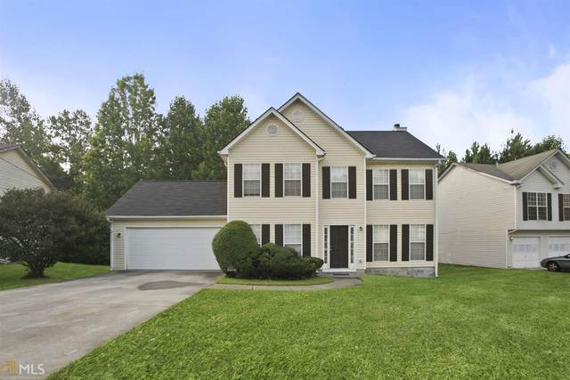 120 Loverwood Ct, Atlanta, GA 30349 (MLS #8815607) :: The Heyl Group at Keller Williams