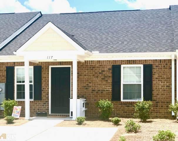 117 Buckhaven, Statesboro, GA 30458 (MLS #8815616) :: The Heyl Group at Keller Williams