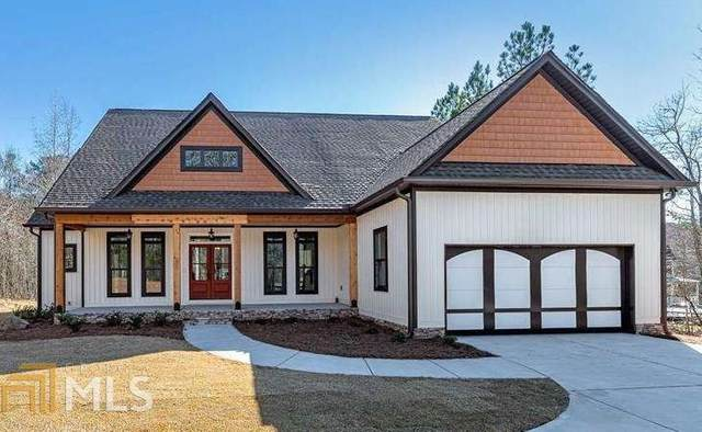 120 Cheshire Cir, Fayetteville, GA 30215 (MLS #8815619) :: Scott Fine Homes at Keller Williams First Atlanta