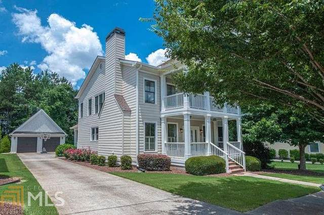 1031 Copperville Dr, Watkinsville, GA 30677 (MLS #8815624) :: Keller Williams
