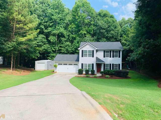 3243 Ridge Valley Rd, Monroe, GA 30655 (MLS #8815626) :: Athens Georgia Homes