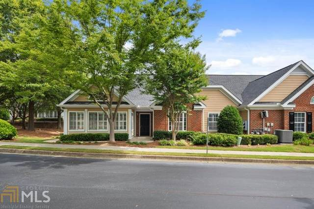 3601 Village Lane, Roswell, GA 30075 (MLS #8815629) :: Athens Georgia Homes