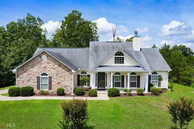 38 Paces Overlook Trace, Dallas, GA 30157 (MLS #8815631) :: The Heyl Group at Keller Williams