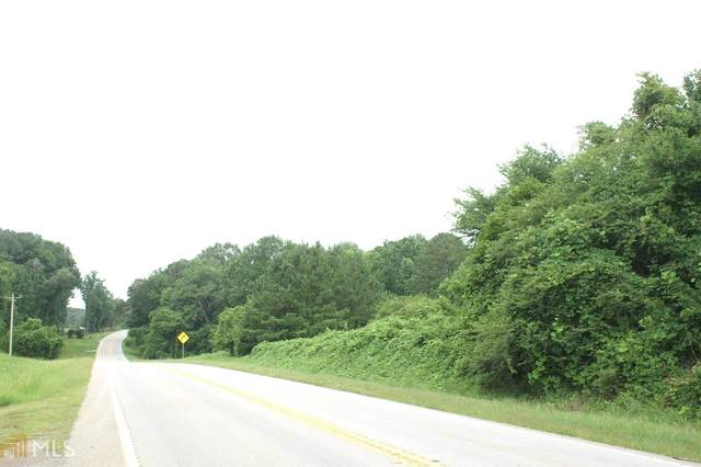 34.5  acres Highway 278                             . 34.5  Ac, Greensboro, GA 30642 (MLS #8815642) :: Rich Spaulding