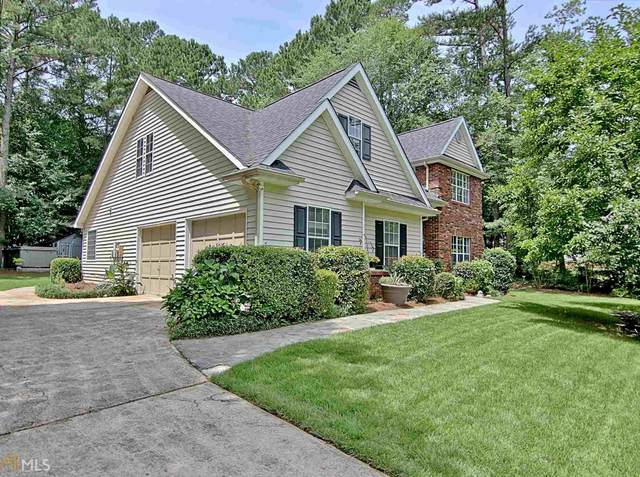 1202 Rosslyn Bend, Peachtree City, GA 30269 (MLS #8815643) :: Scott Fine Homes at Keller Williams First Atlanta