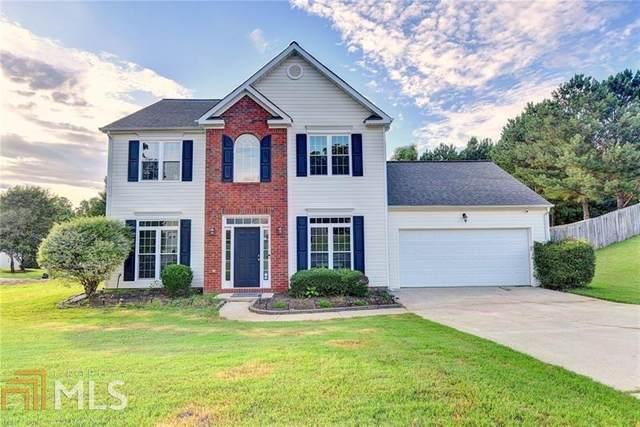930 Millrace Way, Buford, GA 30518 (MLS #8815654) :: Bonds Realty Group Keller Williams Realty - Atlanta Partners