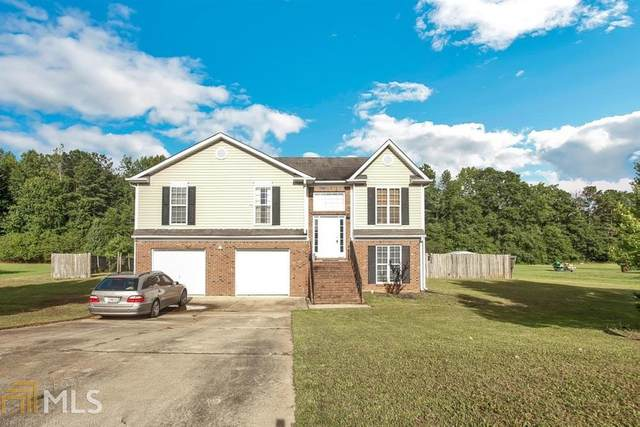 172 River Park Circle, Mcdonough, GA 30252 (MLS #8815656) :: The Heyl Group at Keller Williams