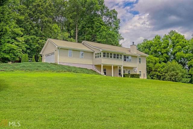 114 V Addington Rd, Blairsville, GA 30512 (MLS #8815658) :: Scott Fine Homes at Keller Williams First Atlanta